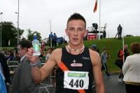 K. Valters labo personīgo rekordu 5 km distancē