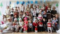 2013. gads - skoliņa