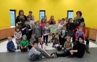 Darbu sāk Portadown latviešu bērnu skoliņa
