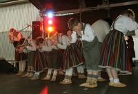 Kultūras festivāls <em>Temple Bar TradFest</em> Dublinā aizvadīts
