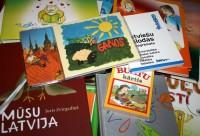 LVA dāvinājums diasporas latviešu skolām