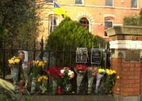 Notikumus Ukrainā vēro visa pasaule
