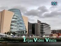 Video apskats: Krievijas militārās agresijas nosodīšana Dublinā