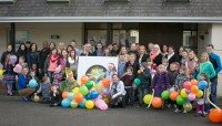 Darbu sāk Tullow latviešu bērnu nedēļas nogales skoliņa