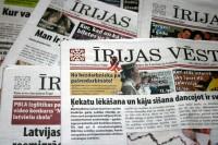 """Šodien iznāk latviešu avīzes """"Īrijas Vēstis"""" trešais šā gada numurs"""