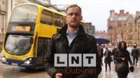 LNT sižets par latviešiem Īrijā