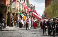 Vēstniecība aicina piedalīties Latvijas Kultūras dienas pasākumos Dublinā
