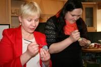 Kultūras dienā varēs zīmēt latviešu rakstus, spēlēt mūzikas instrumentus un nodarboties ar amatniecību