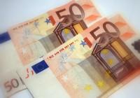 Krīzes laikā Īrijas iedzīvotāju ienākumi sarukuši par 17,4%
