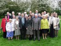 Aizvadīta 65.Sinode un Draudžu diena Lielbritānijā