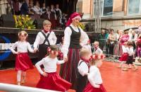 Vēstniecība aicina visus tikties Latvijas Kultūras dienā