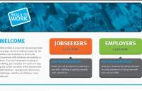 Izveidota jauna mājas lapa darba meklētājiem