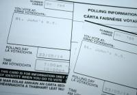 Kas jāņem līdzi, dodoties uz vēlēšanu iecirkni 23.maijā