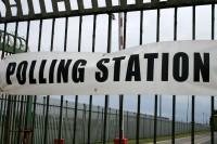 Īrijā šodien notiek Eiropas parlamenta un pašvaldību vēlēšanas