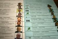 Joprojām tiek gaidīti Īrijas Eiropas parlamenta vēlēšanu rezultāti