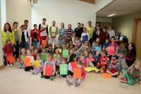 Sporta diena Droghedas skoliņā