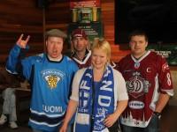 Lielais hokejs uz ekrāniem. Latvija!!! Uzvara!!!