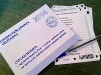 EP vēlēšanās Latvijā uzvar