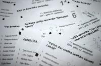Nosaka vēlēšanu apgabalos ievēlamo deputātu skaitu 12.Saeimas vēlēšanās