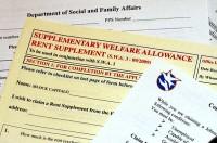 ESRI: Īres pabalsts attur daļu bezdarbnieku no atgriešanās darbā