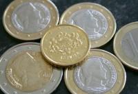 Lietuva pēc pus gada pāries uz eiro
