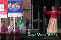 Mēneša TOP notikumi: video