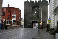 Droghedas ostā konfiscēta Eiropā lielākā kontrabandas cigarešu un tabakas krava