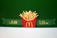 Pēc eiro ieviešanas lielākajai daļai pārtikas produktu cenas pieaugušas