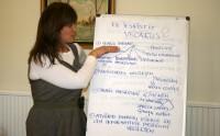Profesionālās pilnveides kursi pulcē latviešu skolotājus no visas pasaules