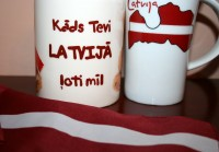 Aicinām saukt tautiešus mājup – Latvijai vajag stiprus vīrus