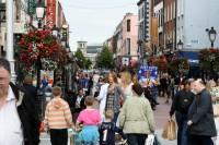 ESRI: Īrijā sašaurinājusies plaisa starp bagātajiem un nabadzīgajiem