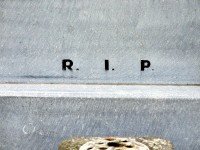 Turpmāk būs iespējams saņemt nepilno personas miršanas apliecību