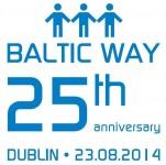 Baltijas ceļa pasākumā Dublinā notiks arī sporta spēles ģimenēm
