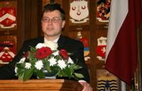 Dombrovskis: Latvijai, visticamāk, būs jāsamazina šā gada IKP prognozes