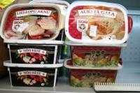 Latvijas pārtikas ražotāji Īrijā meklēs sadarbības partnerus
