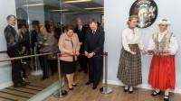 L. Straujuma vizītē Lielbritānijā tiekas ar diasporu