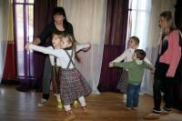 Bērnu deju kopu vadītājas dosies uz semināru Rīgā