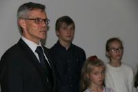 Latvijas vēstnieks atklāj pirmo Dzejas dienu Īrijā