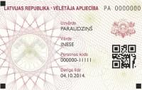 Līdz 3.oktobrim vēlētāji, kuriem ir tikai ID kartes, var saņemt vēlētāja apliecības