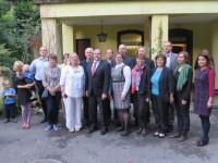 ELA sapulcē Vācijā pieņemtas astoņas rezolūcijas