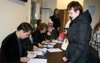 Līdz 2.oktobrim var pieteikties novērot 12.Saeimas vēlēšanas