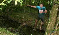 M. Karasevam 2. vieta Stipro skrējienā