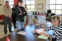 Vēlētāji Īrijā priekšroku devuši Latvijas Reģionu Apvienībai jeb