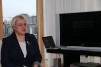 Latvija un Īrija sadarbosies tūrisma, biznesa un kultūras jomā