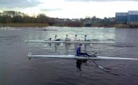A. Laiviņam bronza sacensībās Ziemeļīrijā