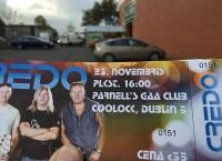 Biļetes uz CREDO būs nopērkamas līdz sestdienai