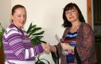 Rīgas dome atbalsta latviešu valodas mācīšanu Navanā un Droghedā