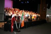 Sveicieni Latvijai dzimšanas dienā no Limerikas