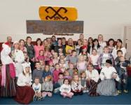 Mārtiņtirgus Limerikas skoliņā