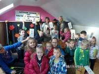 Navanas skoliņā aizvadīti divi spraiga darba mēneši